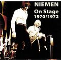 NIEMEN - On Stage 1970/1972 (lp) - 33T