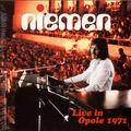 NIEMEN - Live In Opole 1971 (lp) - 33T
