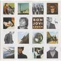 BON JOVI - Crush + Live From Osaka (2xcd) Ltd Edit -Korea - CD x 2