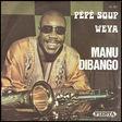 MANU DIBANGO - PEPE SOUP - 45T x 1