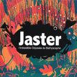 JASTER - L'irrésistible odyssée du bathyscaphe - CD