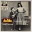 DALIDA - bambino / aime-moi / eh ben / por favor - 45T (EP 4 titres)