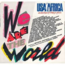 usa for africa we are the world / grace