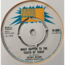 DELROY WILSON - What Happen To The Youth Of Today (Reggae) - 7inch x 1
