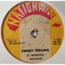 ABBYSSIANS - Sweet Feeling (Reggae) - 7inch x 1