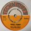 DAVE & ANSEL COLLINS - Monkey Spanner (Reggae) - 7inch x 1