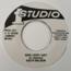KEITH WILSON / JACKIE ESTICK - God I God I Say (Reggae) - 7inch x 1