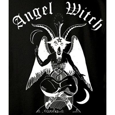 ANGEL WITCH Baphomet