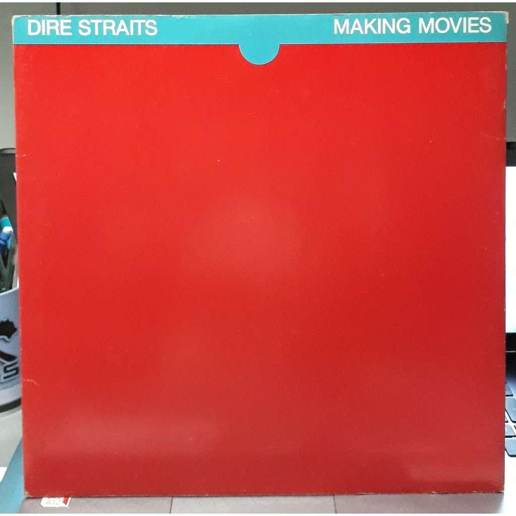 dire straits Making-Movies