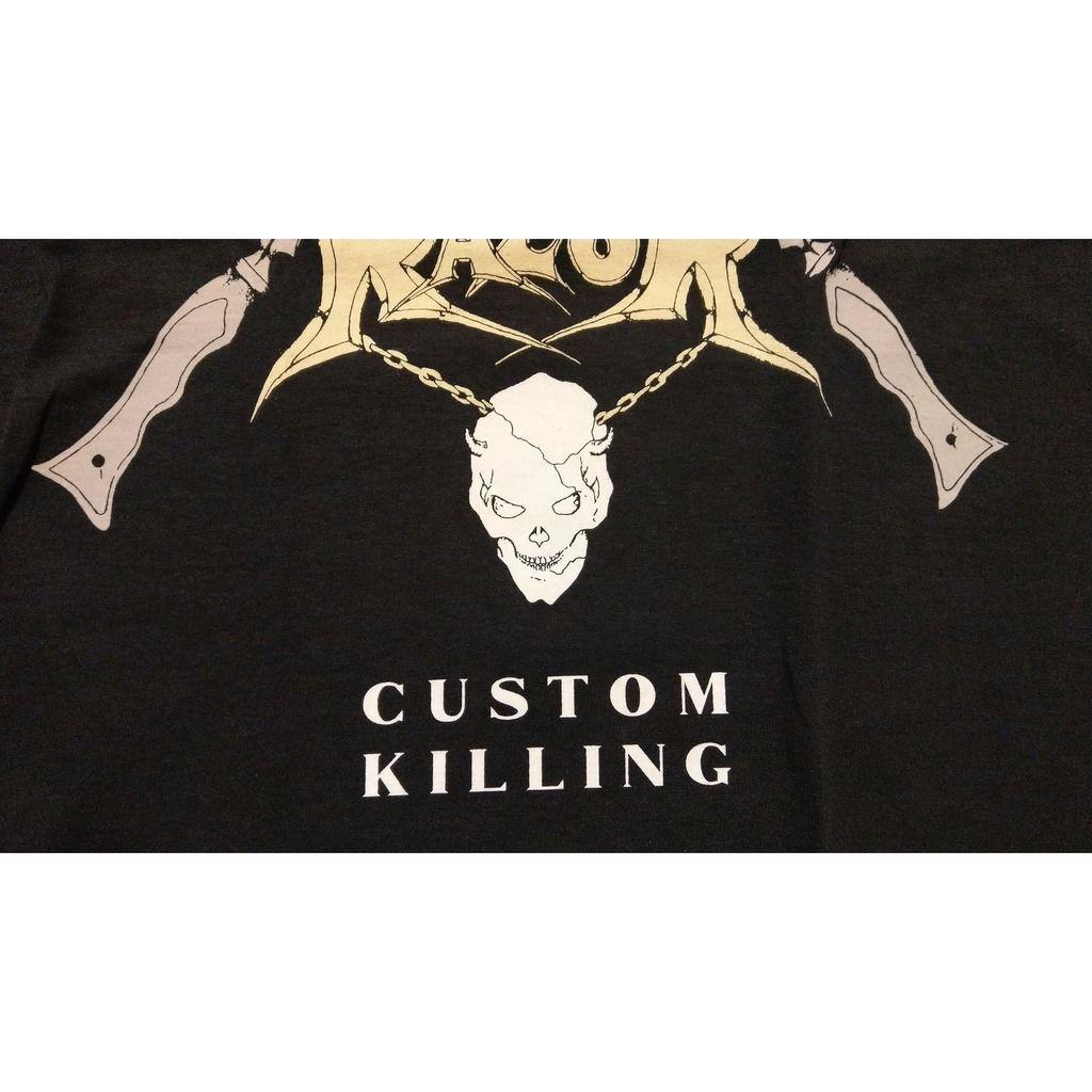 RAZOR Custom Killing (Sleeveless T-Shirt)