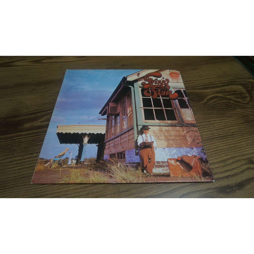 GRAVY TRAIN 1993