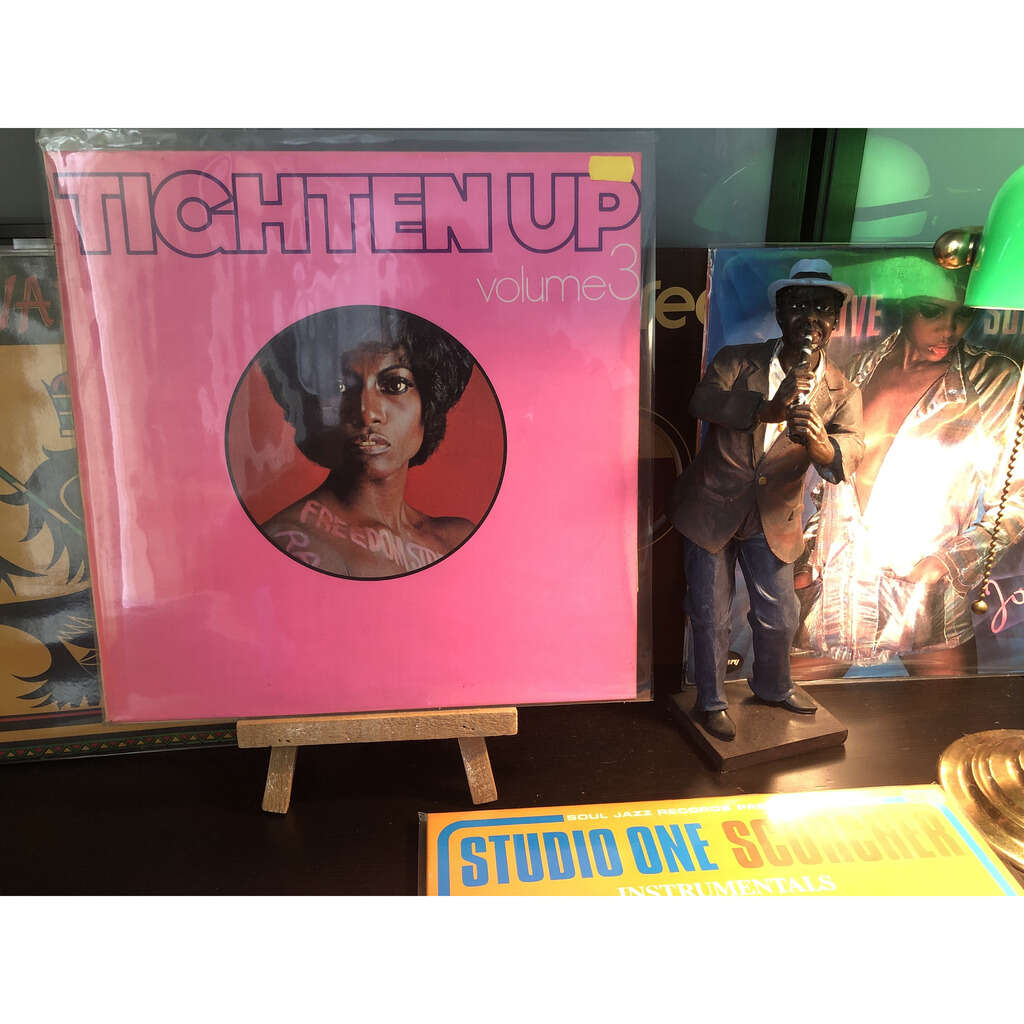 Various - Tighten up Volume 3 Tighten up Volume 3