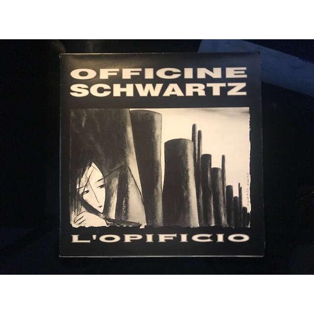 OFFICINE SCHWARTZ L'Opificio