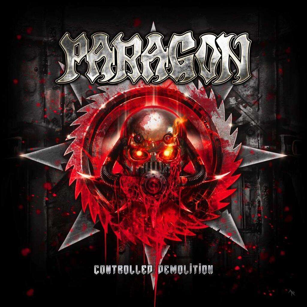 Paragon Controlled Demolition (cd)