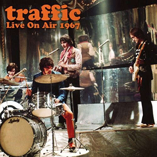Traffic Live On Air 1967