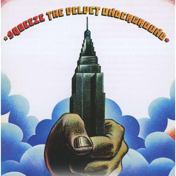 Velvet Underground Squeeze