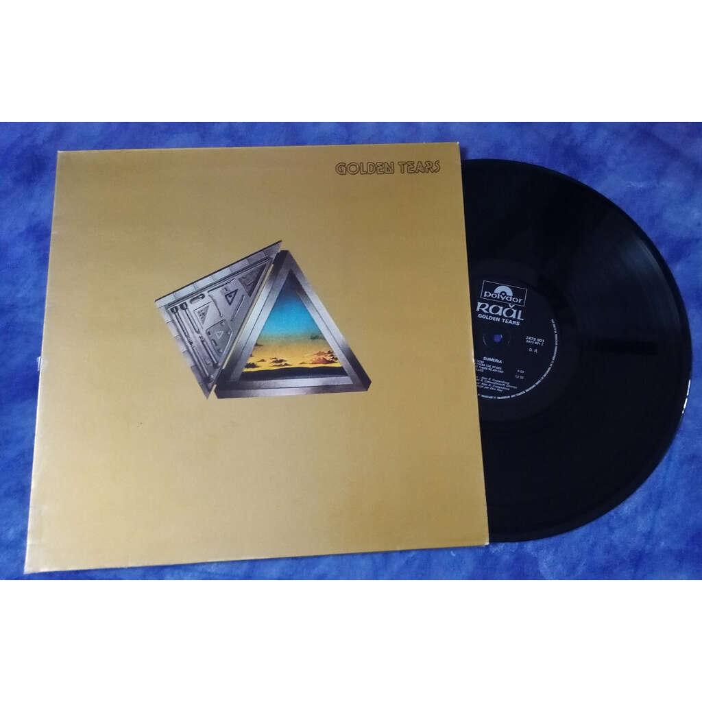 GOLDEN TEARS - SLIM PEZIN - CHANTEREAU sumeria