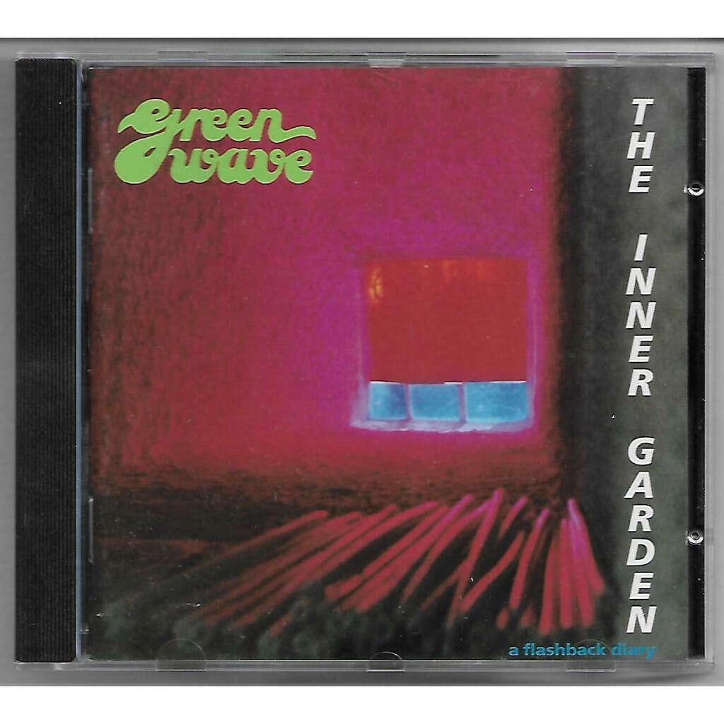 GREEN WAVE The Inner Garden