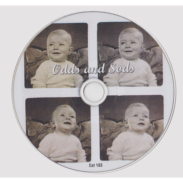 DAVID BOWIE ODDS AND SODS CD