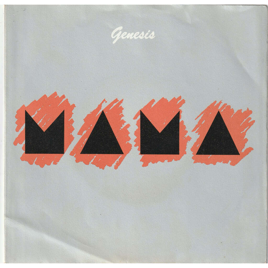 Genesis - Mama Genesis - Mama