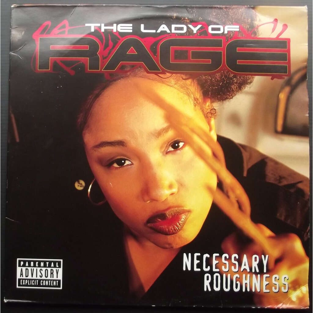 The lady of rage necessary roughness