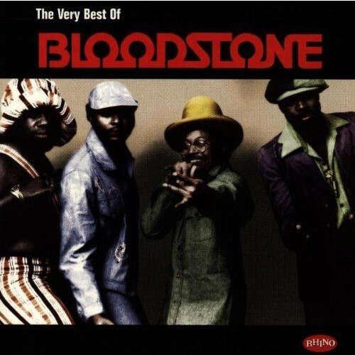 Bloodstone The Very Best Of Bloodstone