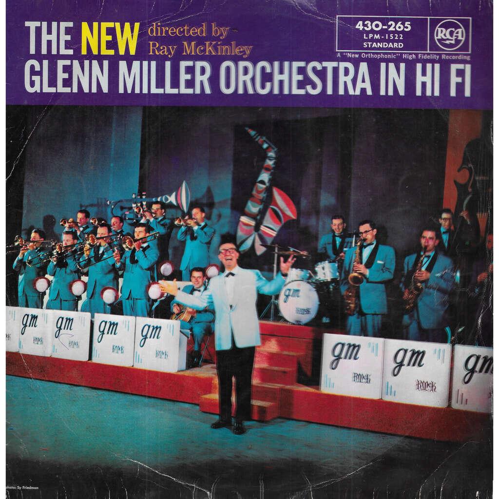 Ray McKINLEY The New Glenn Miller Orchestra in Hi Fi