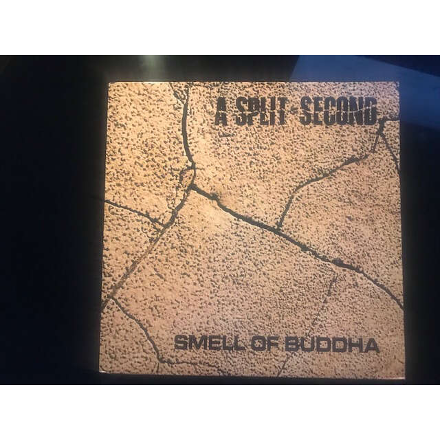 a split second Smell Of Boudha