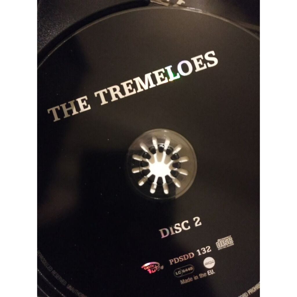 The Tremeloes EVEN THE BAD TIMES ARE GOOD