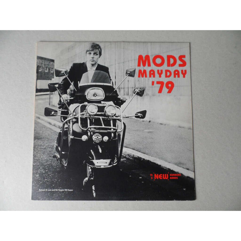 Various Mods Mayday '79