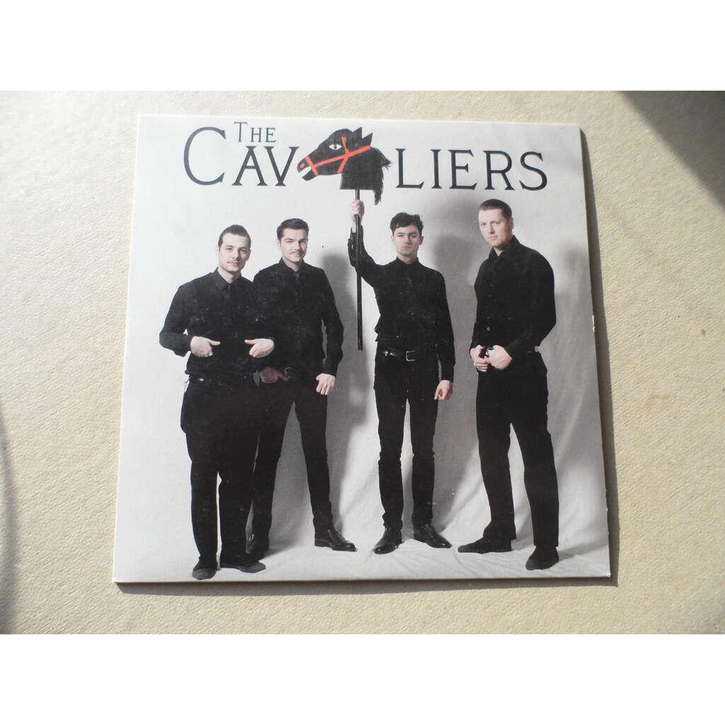 The Cavaliers (3) Wild For Kicks