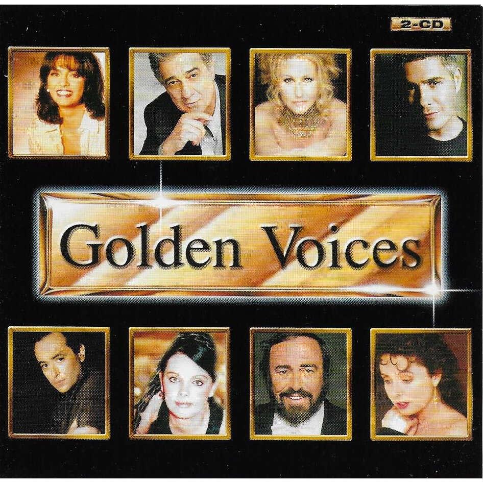 Nana Mouskouri, Hans Zimmer and Lisa Gerrard, Noa Golden Voices