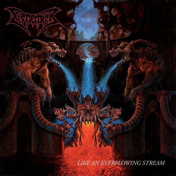 Dismember Like An Everflowing Stream