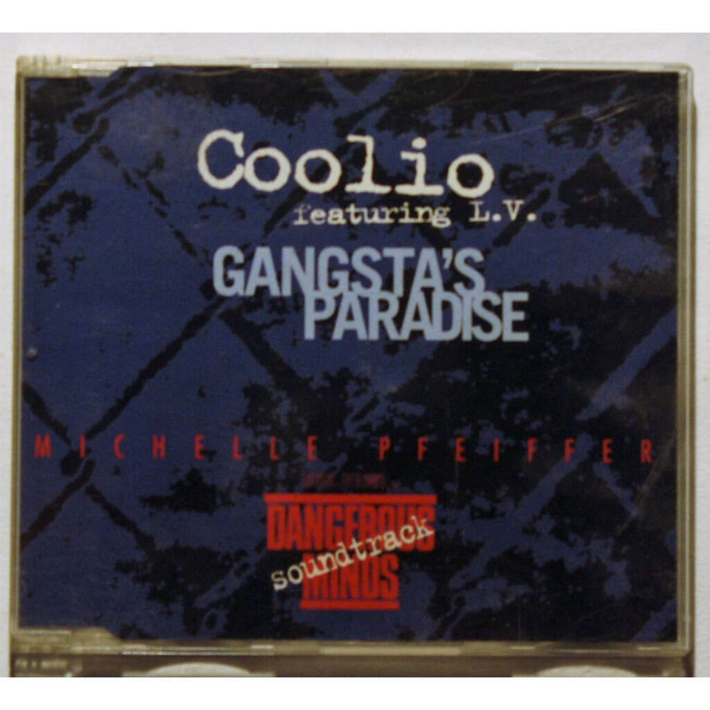 Coolio Featuring L.V. Gangsta's Paradise