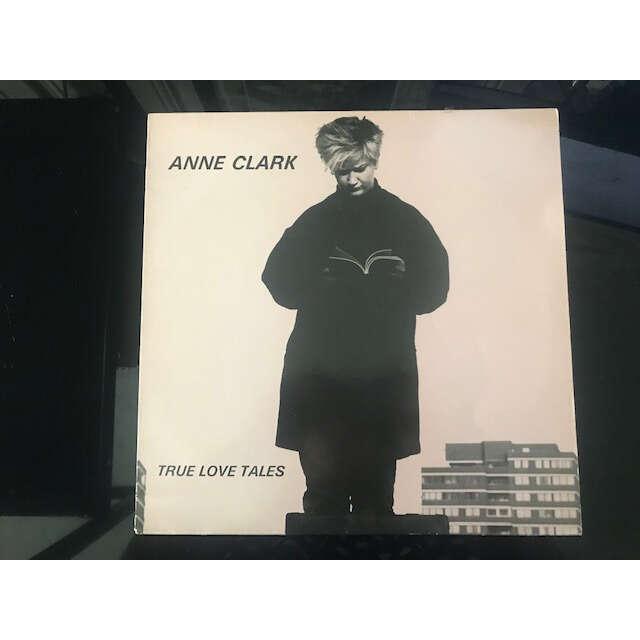 Anne Clark True Love Tales