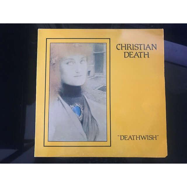 christian death Deathwish