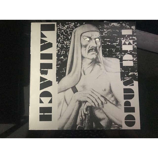 laibach Opus Dei