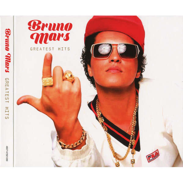 Bruno Mars Greatest Hits
