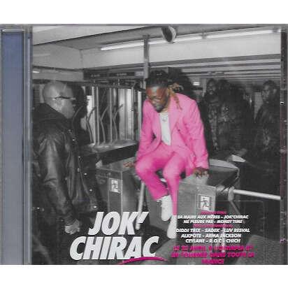 Jok'air Jok'chirac