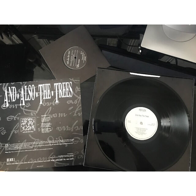and also the trees Boxed Set