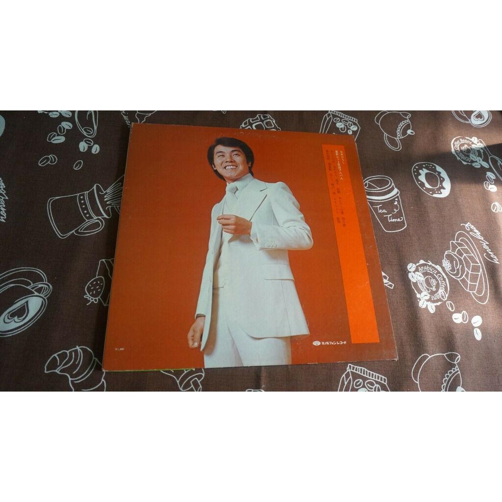 HIROSHI ITSUKI 五木ひろし/ 最新ヒット歌謡 1973