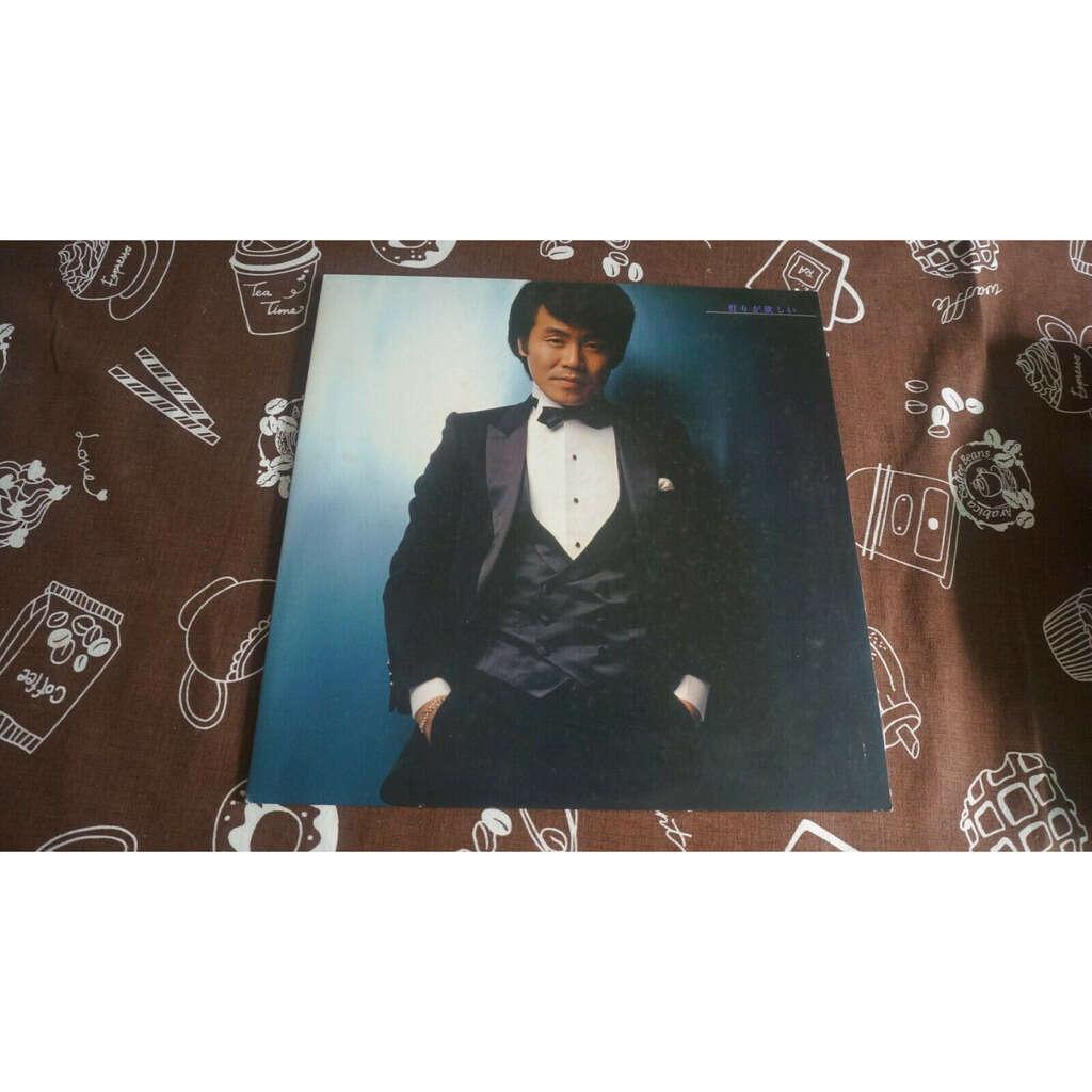 HIROSHI ITSUKI HIT MEMORY 5/1981