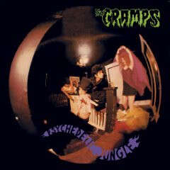 Cramps Psychedelic Jungle