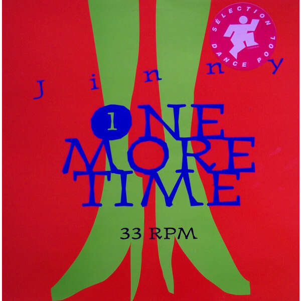 JINNY one more time - 4mix