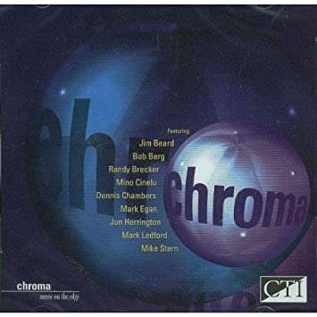 Chroma Music On The Edge