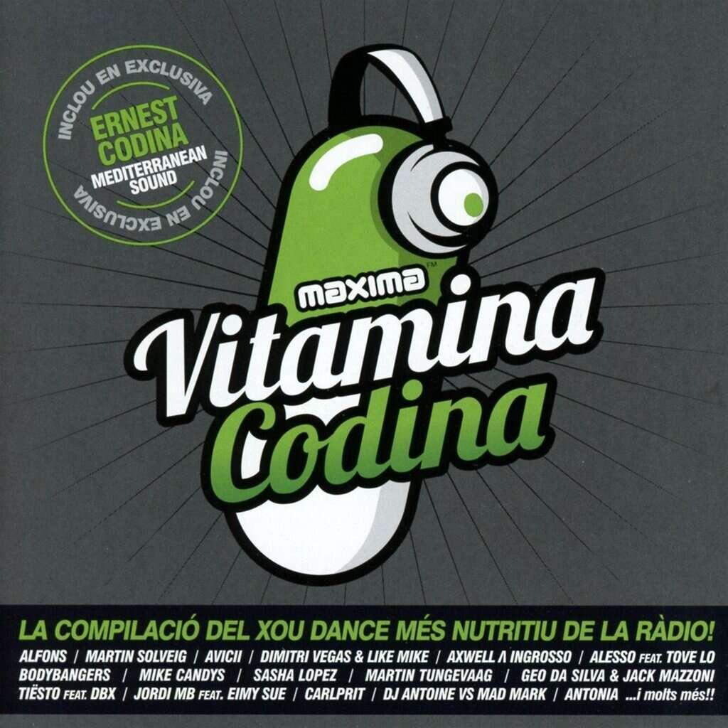 maxima vitamina codina maxima vitamina codina