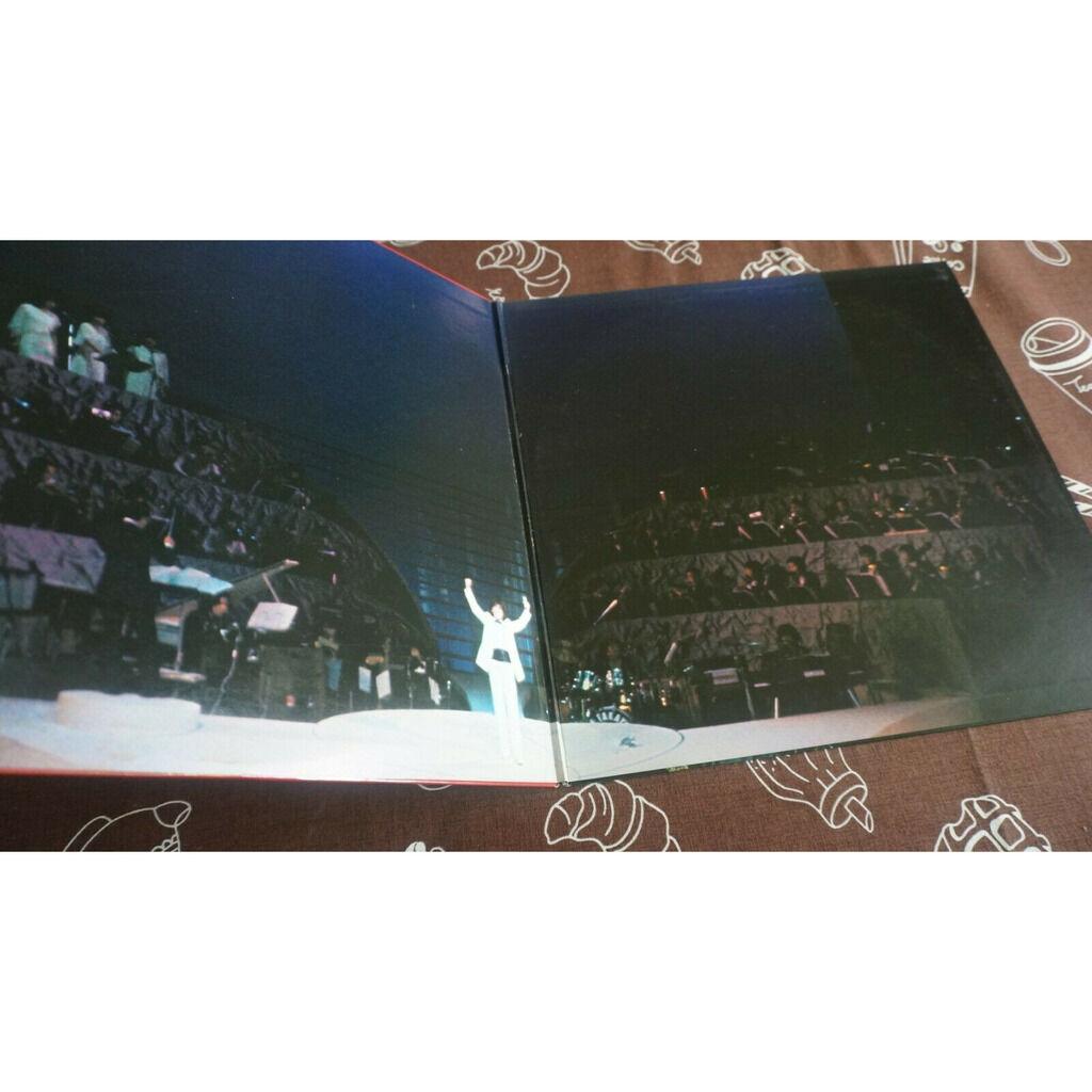 Sawada Kenji Recital 2LP 1977