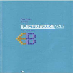dave clarke Electro Boogie Vol. 2 - The Throwdown