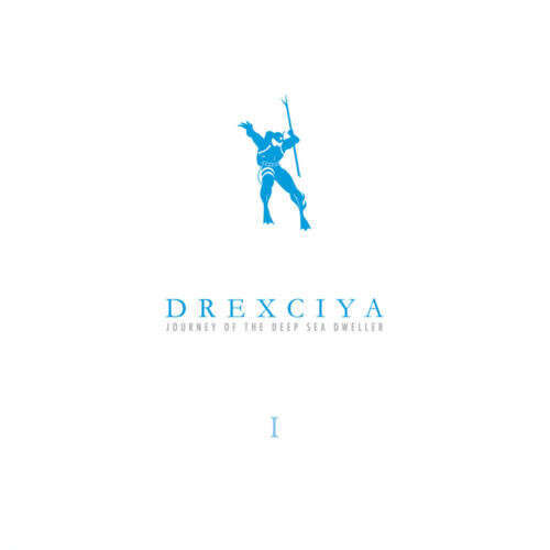 drexciya Journey Of The Deep Sea Dweller I