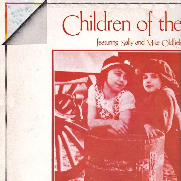 sallyangie Children Of The Sun